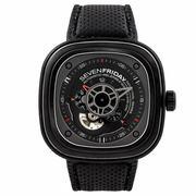 SevenFriday - швейцарские часы,  покорившие полмира. Цена по акции - 2290 руб.