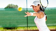 Школа тенниса в Москве!
