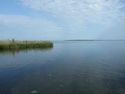 Отдых в усадьбе Беларуси на берегу озера