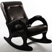 Кресло-качалка Бастион - крепкое и надёжное. Отличный подарок! Розница,  опт.
