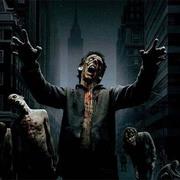 Новая экшн игра в реальности Ходячие мертвецы.