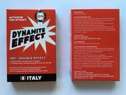 Продаем активатор клева  Dynamite Effect