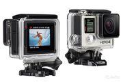 Аренда (прокат) экшн-камер GoPro
