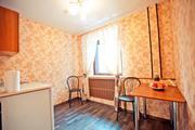 Номер гостиницы в Барнауле с кухней