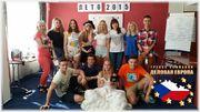 Уникальный летний языковой лагерь в Чехии