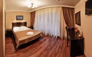 Номера гостиницы Барнаул повышенной комфортности